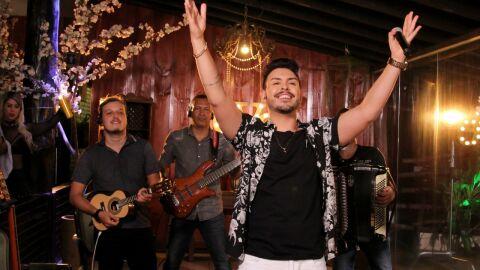'Em quarentena' cantor da Capital lança clipe e atinge mais de 300,2 mil acessos