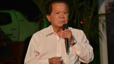 Aos 82 e depois de um câncer, o velho Akira se recusa à aposentadoria