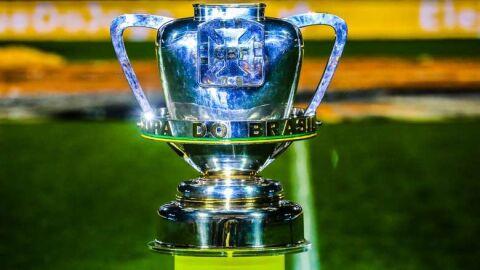 Confira confrontos das oitavas de final da Copa do Brasil