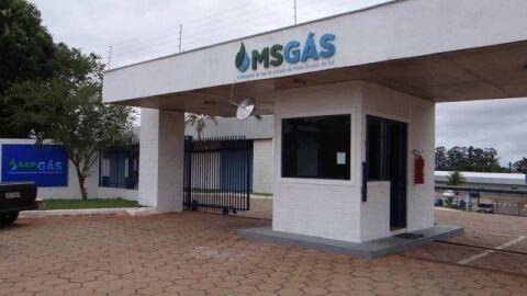 MSGÁS paga até R$ 974,03 para estagiários em Campo Grande e Três Lagoas