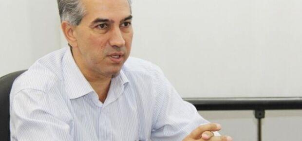 Reinaldo negocia com bancos parcelamento de dívidia de empréstimo consignado