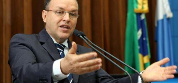 Mochi é novo presidente da Assembleia Legisaltiva