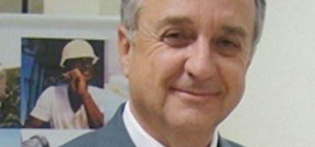 Reinaldo anuncia Fernando Lamas como secretário de produção e agricultura