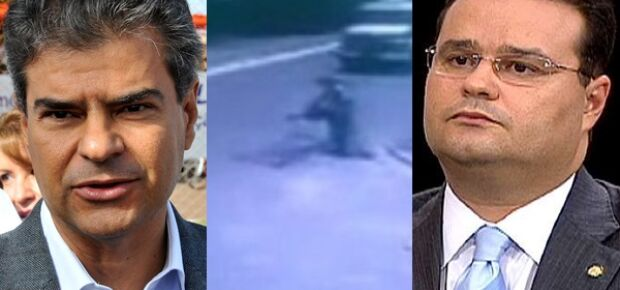 Fabio Trad investiga falso Tapa-Buraco, mas