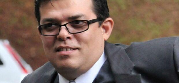 Olarte passa por cima de Antonio João e procura Kassab na tentativa de se filiar ao PSD