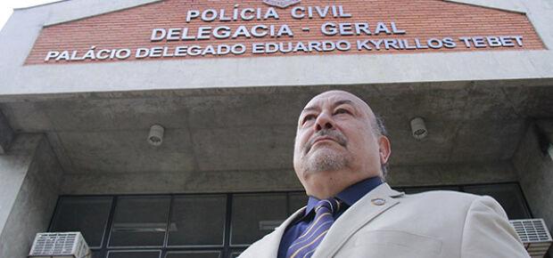 Delegado jornalista quer aproximar polícia da sociedade