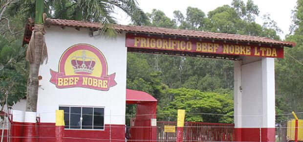 Beef Nobre vai fechar as portas e pode ser arrendado pelo grupo JBS-Friboi