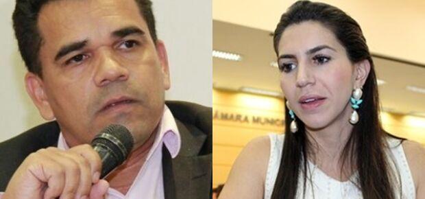 PMDB exige troca de comando da Fundac e Seintrha para manter apoio a Olarte