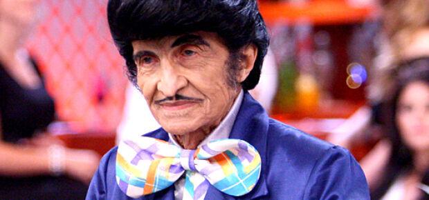 Morre o humorista Jorge Loredo, o Zé Bonitinho, aos 89 anos