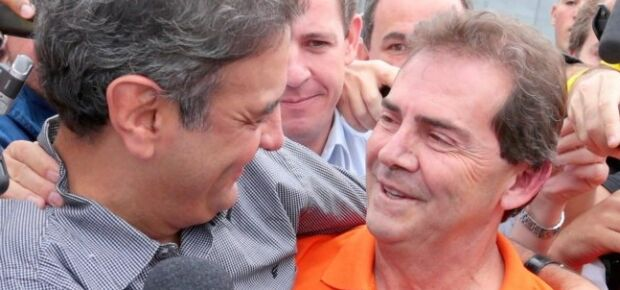 Pró-golpe, Paulinho pode pegar 15 anos de cadeia