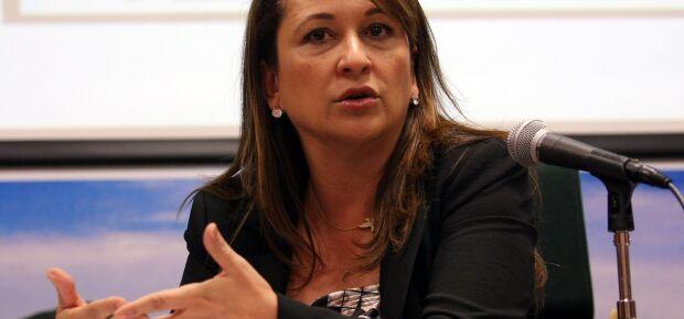 Kátia Abreu anuncia criação de Lei Agricola