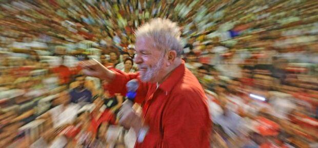 Lula critica Lava Jato: