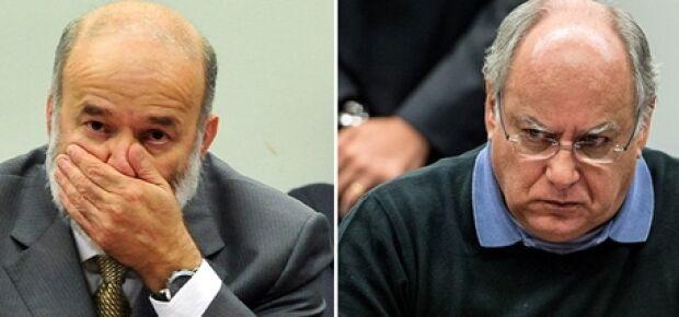 MPF denuncia Duque e Vaccari por lavagem de dinheiro