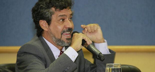 Secretário de Receita, Ricardo Vieira Dias/Foto:Wanderson Lara