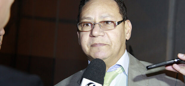 Robson garante que Bueno terá de responder pelas mentiras/Foto: Wanderson Lara