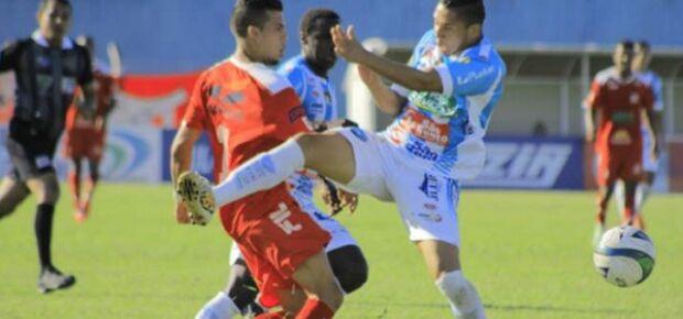 Foto:Futebol Interior