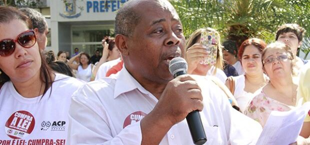 ACP não recebe proposta e greve dos professores continua