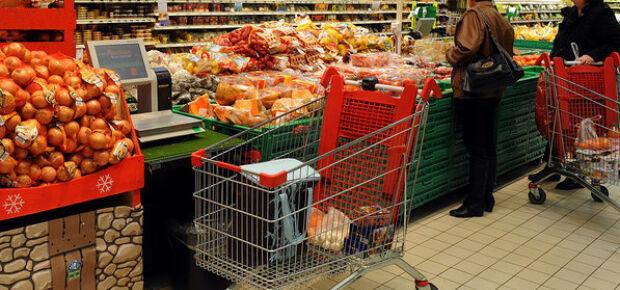 Inflação recua para 0,61% na última semana de abril em quatro capitais