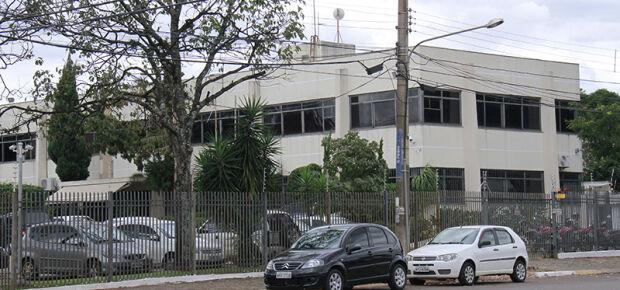 Sede da Itel Informática em Campo Grande - Foto:Wanderson Lara
