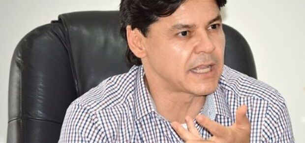 Prefeito Paulo Duarte enfrenta séria crise popular em Corumbá