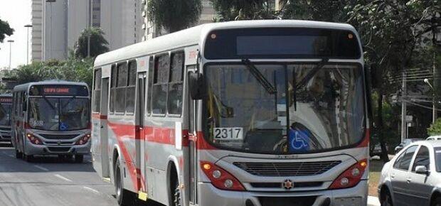 Com diesel mais barato, Romero cobra redução da tarifa de ônibus
