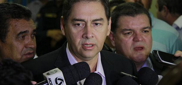 Prefeito Alcides Bernal retomou cargo no dia 25 deste mês - Foto: Wanderson Lara