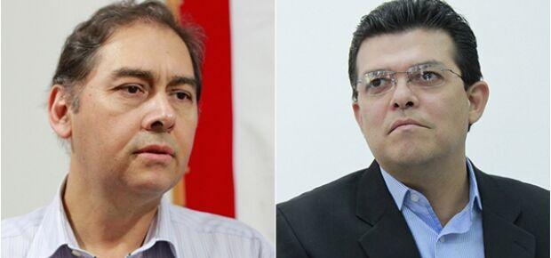 Bernal e Olarte, uma disputa que se arrasta.