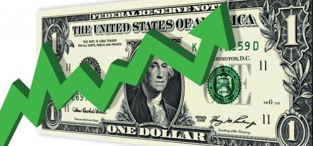 Depois que governo anunciou orçamento deficitário, dólar chegou a R$ 3,66