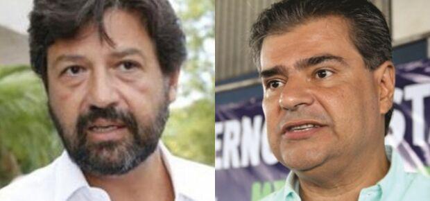 Justiça Federal determina bloqueio de bens de Nelsinho, Mandetta e 7 envolvidos em fraudes do Gisa