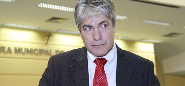 """Alex do PT sugere pressa sobre parceria com Bernal """"Temos que discutir o palanque rapidamente"""""""