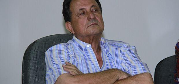 Deputado Zé Teixeira (DEM).