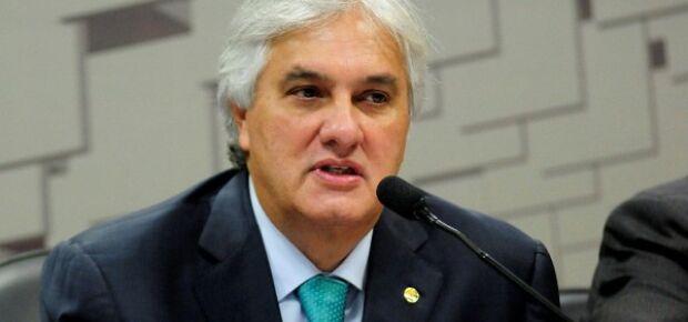 """Delcídio se diz inocente em depoimento e nega """"mesada"""" a família de Cerveró"""