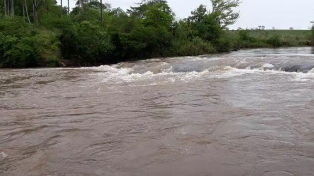 Corpo de mulher desaparecida em rio há uma semana é encontrado