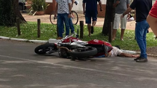 Bandido é morto e PM ferido em troca de tiros na fronteira