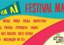 Festival Mais Cultura UFMS abre dia 24 com apresentações musicais e literárias