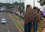 Deputados humilham estudantes, mas nem frio impede manifesto na UFMS