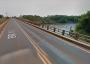 Ponte na BR-163 passará por obras e deve ficar em pare-e-siga por 2 meses