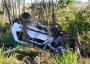 Acidente na MS-276 deixa um morto e três em estado grave