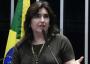 Tebet: Indicação de Eduardo é 'maior erro' do presidente Bolsonaro