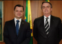 Bolsonarista cotado para assumir a PF já foi acusado de tortura