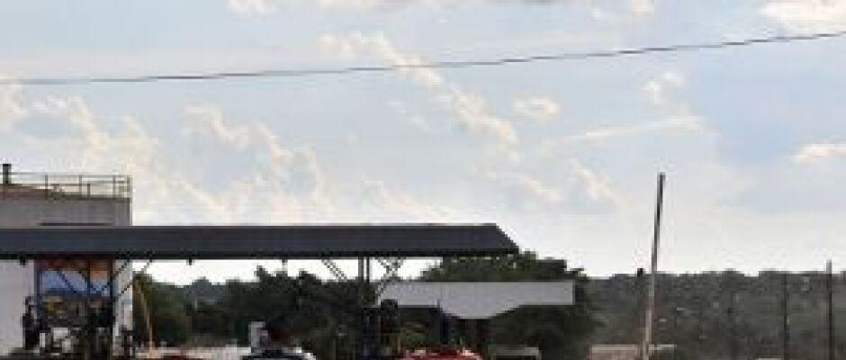 Postos de combustíveis da Capital aumentam diesel em 11%, diz jornal