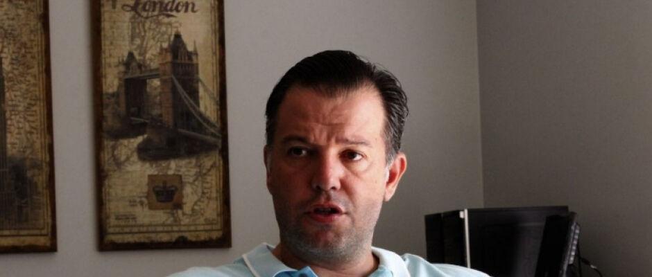 Rejeição alta e avaliação negativa complicam prefeito de Jardim