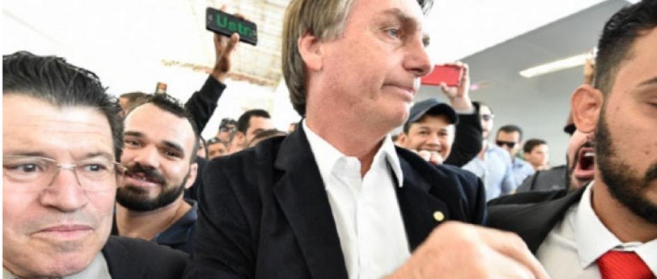 Ex-assessor de Bolsonaro tem 15 dias para quitar R$ 103 mil de condenação por homofobia