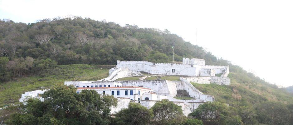Forte Coimbra e outras 221 áreas serão privatizadas pelo Governo Federal