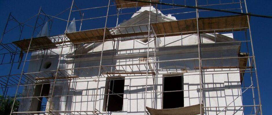Governo Federal investe R$ 1,5 milhão na restauração de igreja