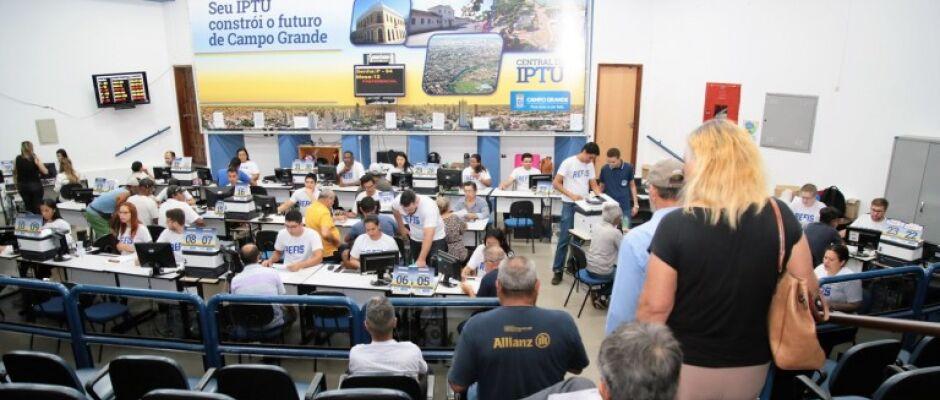 'Refis Natalino' dá desconto de 90% e dívida de R$ 169 mil cai para R$ 66 mil na Capital