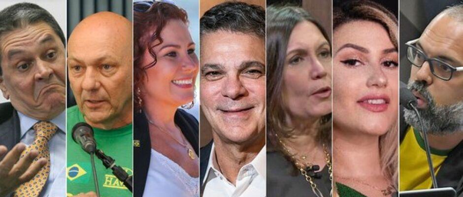 Alvos da PF, divulgadores de fake news descumprem justiça e mantém perfis ativos