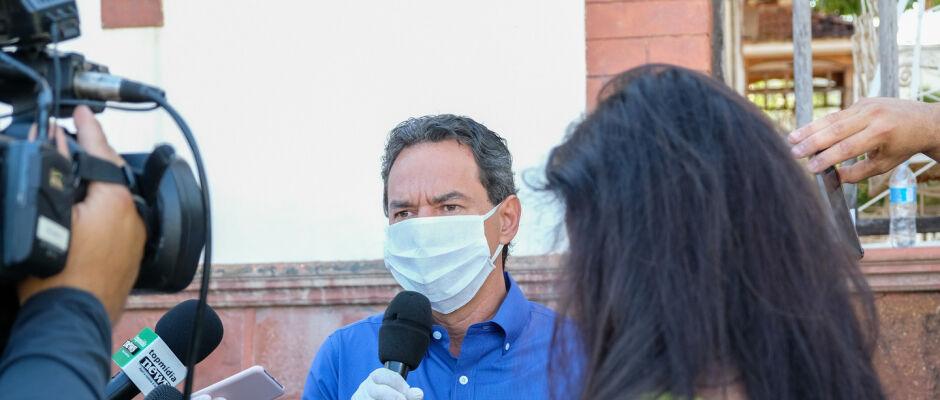 Prefeitura dá respostas eficientes à pandemia, mas falta maior compromisso da sociedade