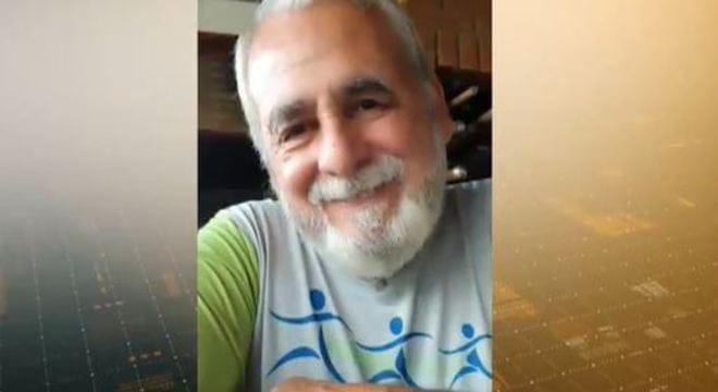 Aposentado sequestrado é morto com arma que tinha em casa