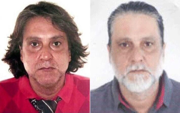 Fotos mostram Paulo Cupertino, acusado de assassinar ator em SP e foragido há mais de 1 ano